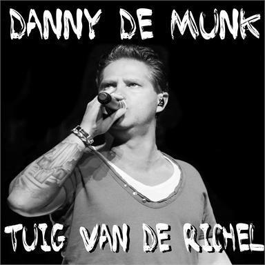 Coverafbeelding Tuig Van De Richel - Danny De Munk