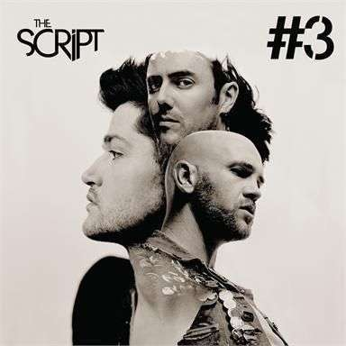 Coverafbeelding If You Could See Me Now - The Script