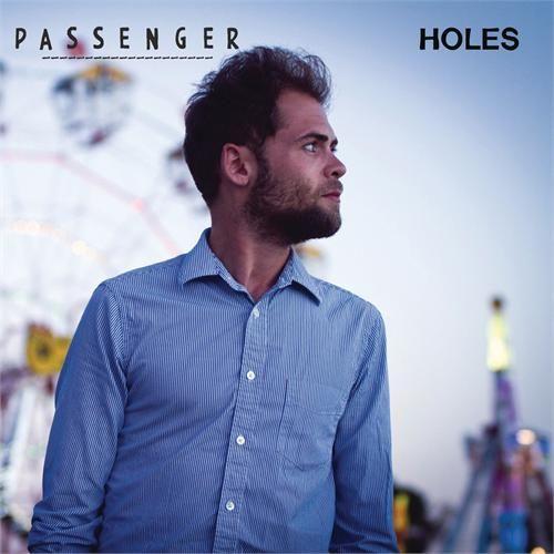Coverafbeelding Holes - Passenger