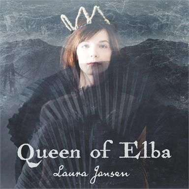 Coverafbeelding Queen Of Elba - Laura Jansen