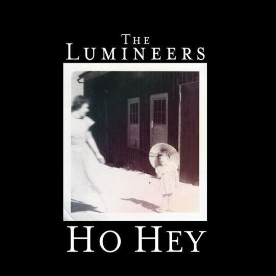 Coverafbeelding the lumineers - ho hey