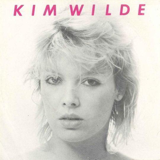 Coverafbeelding Kids In America - Kim Wilde