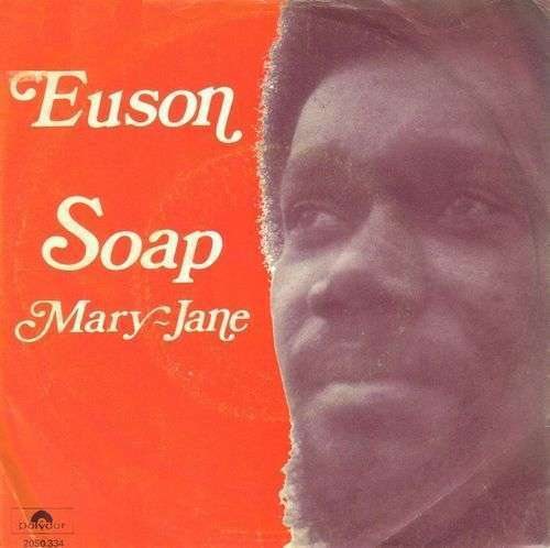 Coverafbeelding Soap - Euson