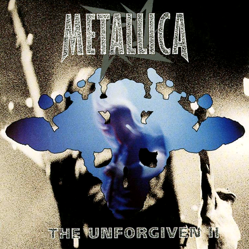 Coverafbeelding The Unforgiven Ii - Metallica