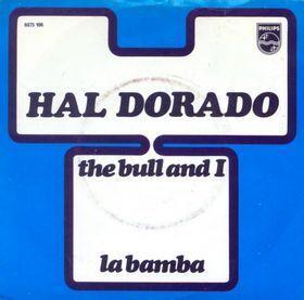 Coverafbeelding The Bull And I - Hal Dorado