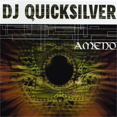 Coverafbeelding Ameno - Dj Quicksilver