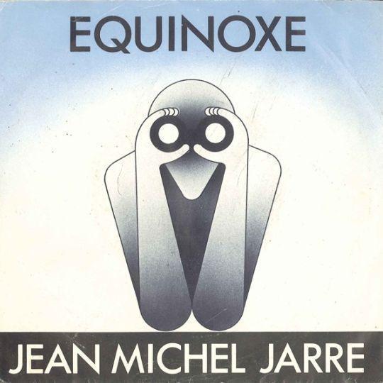 Coverafbeelding Equinoxe - Jean Michel Jarre