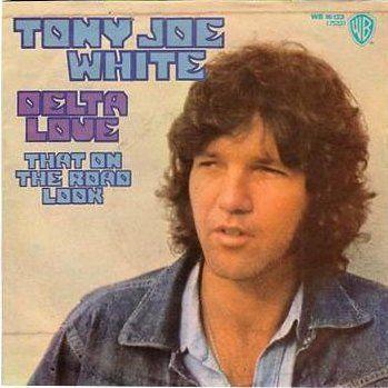 Coverafbeelding Delta Love - Tony Joe White