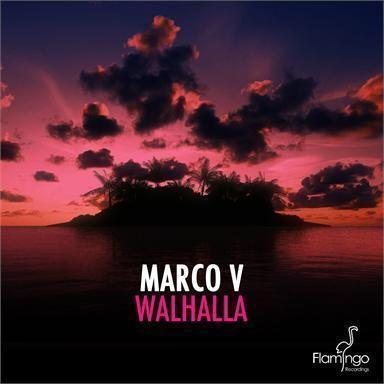Coverafbeelding Walhalla - Marco V