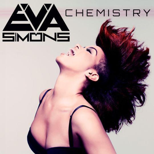 Coverafbeelding Chemistry - Eva Simons