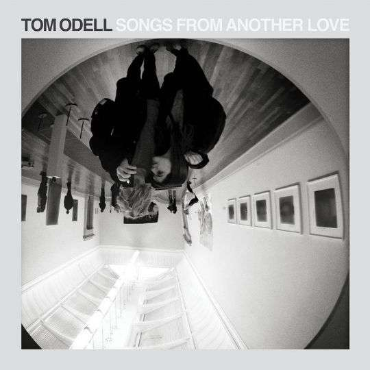 Coverafbeelding Can't Pretend - Tom Odell