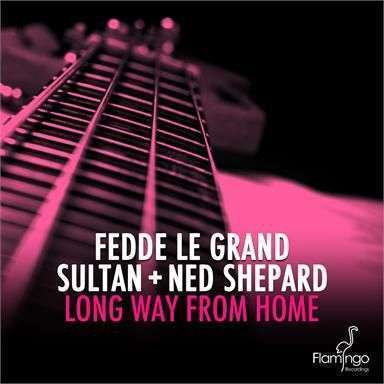 Coverafbeelding Long Way From Home - Fedde Le Grand & Sultan + Ned Shepard