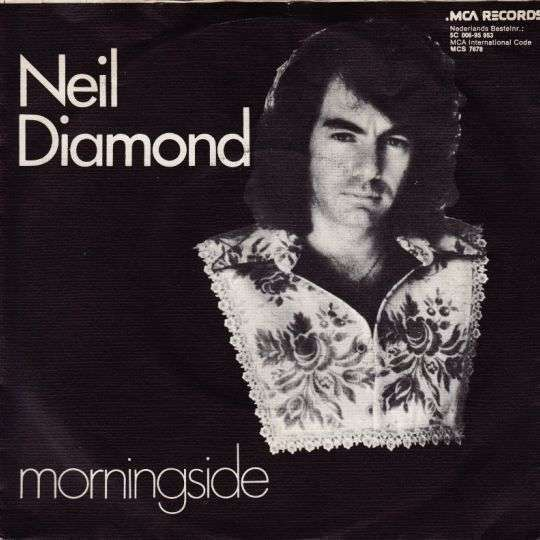 Coverafbeelding Morningside - Neil Diamond