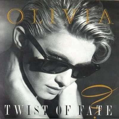 Coverafbeelding Twist Of Fate - Olivia