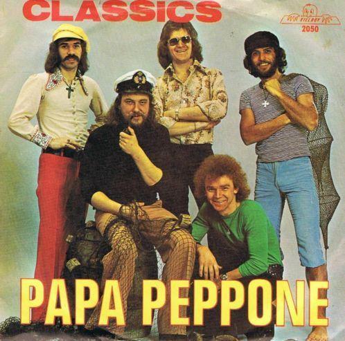 Coverafbeelding Papa Peppone - Classics