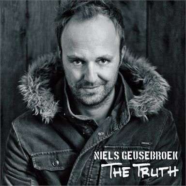Coverafbeelding The Truth - Niels Geusebroek