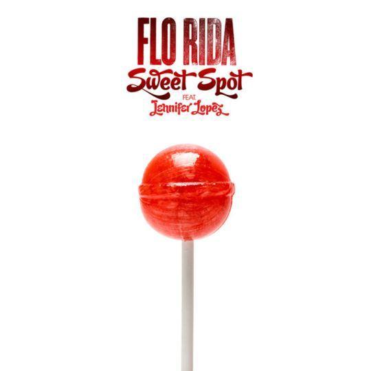 Coverafbeelding Sweet Spot - Flo Rida Feat. Jennifer Lopez