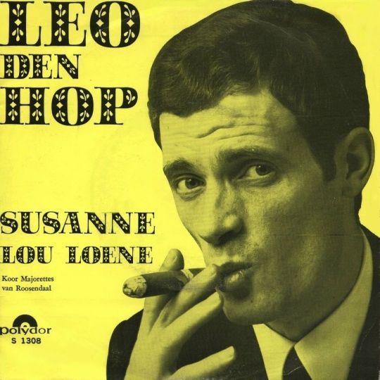 Coverafbeelding Susanne - Leo Den Hop & Koor Majorettes Van Roosendaal