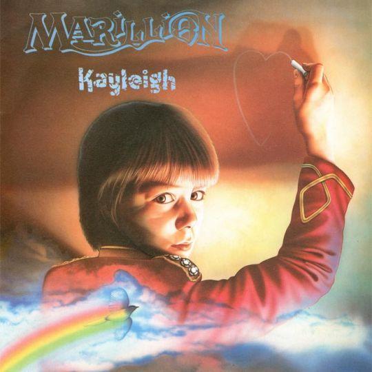 Coverafbeelding Kayleigh - Marillion