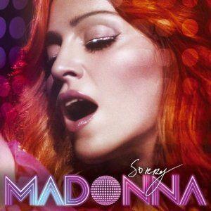 Coverafbeelding Sorry - Madonna