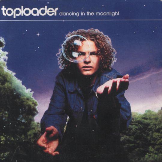 Coverafbeelding Dancing In The Moonlight - Toploader