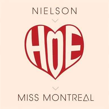 Coverafbeelding Hoe - Nielson & Miss Montreal