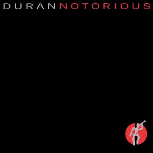Coverafbeelding Notorious - Duran