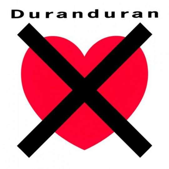 Coverafbeelding I Don't Want Your Love - Duranduran