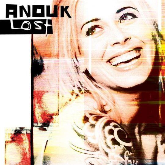 Coverafbeelding Lost - Anouk