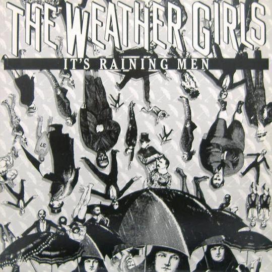 Coverafbeelding The Weather Girls - It's Raining Men