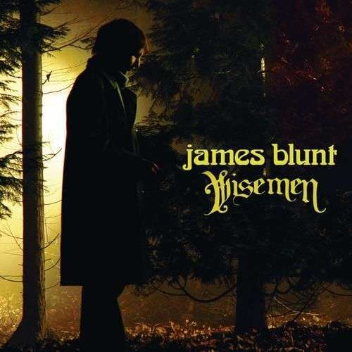 Coverafbeelding Wisemen - James Blunt