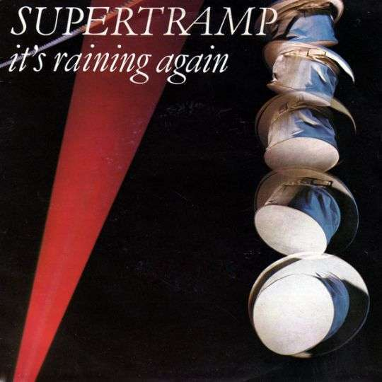 Coverafbeelding It's Raining Again - Supertramp