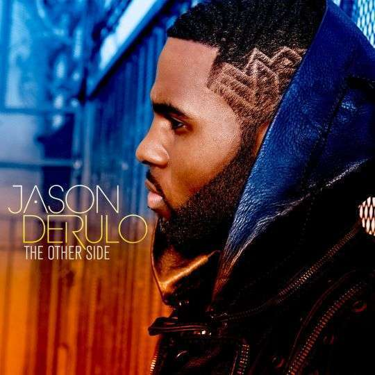 Coverafbeelding Jason Derulo - The other side