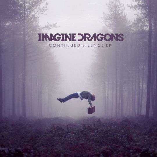 Coverafbeelding Radioactive - Imagine Dragons