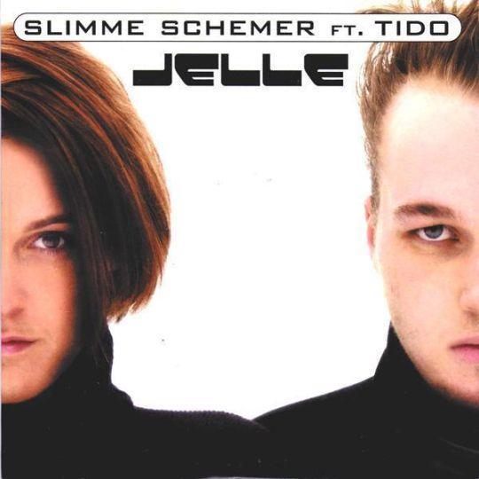 Coverafbeelding Slimme Schemer ft. Tido - Jelle