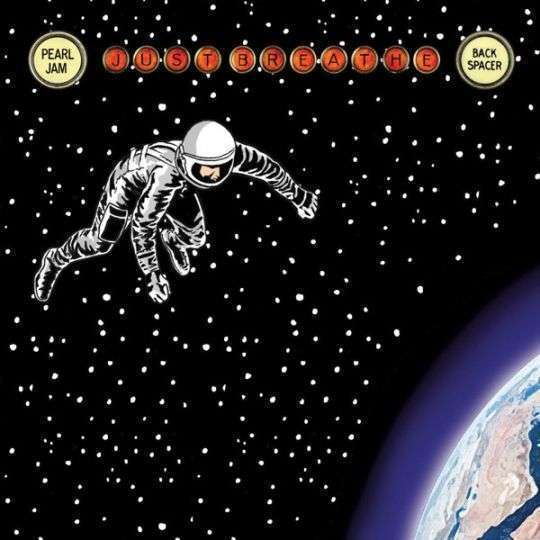 Coverafbeelding Pearl Jam - Just Breathe