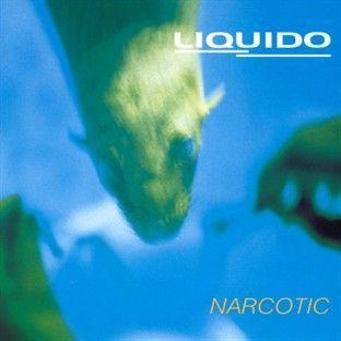 Coverafbeelding Liquido - Narcotic