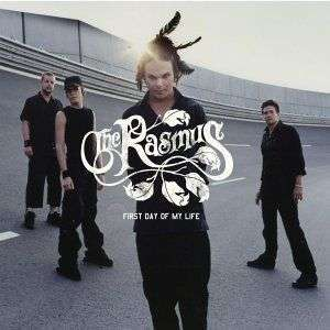 Coverafbeelding First Day Of My Life - The Rasmus