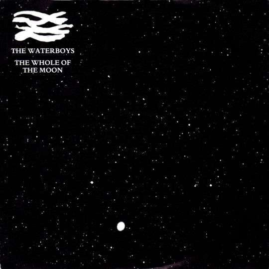 Coverafbeelding The Whole Of The Moon - The Waterboys