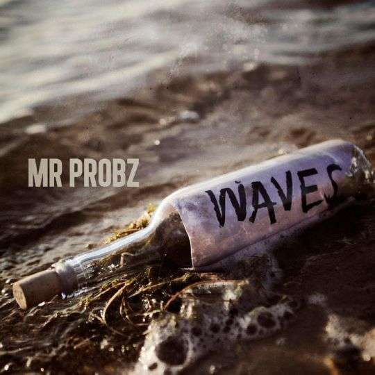 Coverafbeelding Waves - Mr Probz