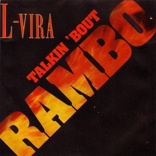 Coverafbeelding L-Vira - Talkin 'bout Rambo