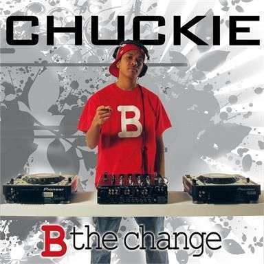Coverafbeelding B The Change - Chuckie