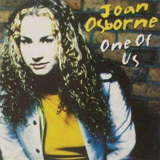 Coverafbeelding Joan Osborne - One Of Us
