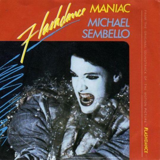 Coverafbeelding Michael Sembello - Maniac