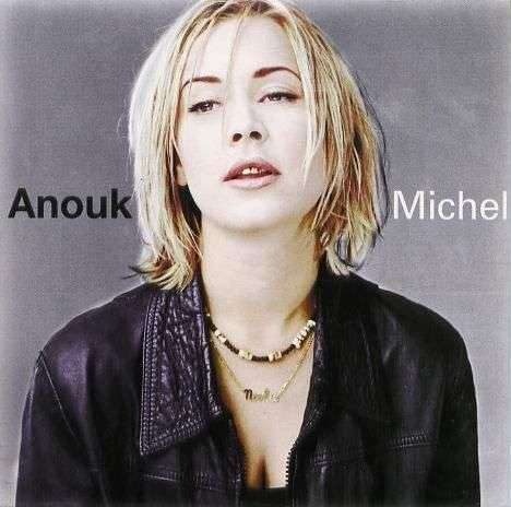 Coverafbeelding Michel - Anouk