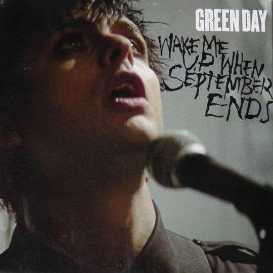 Coverafbeelding Wake Me Up When September Ends - Green Day