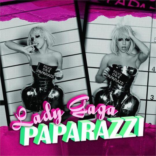 Coverafbeelding Paparazzi - Lady Gaga
