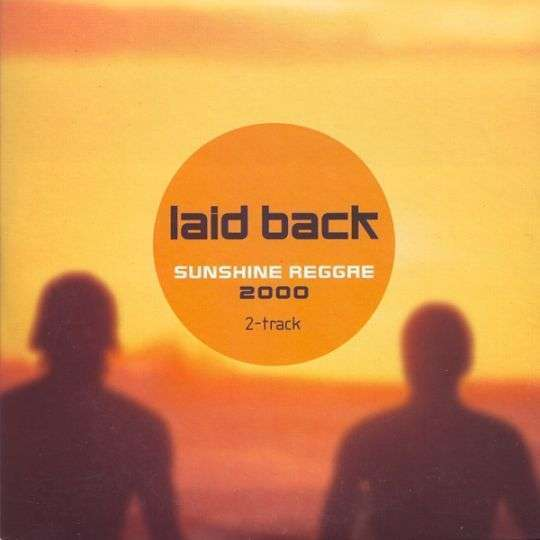 Coverafbeelding Laid Back - Sunshine Reggae 2000 [funkstar's pool party de luxe mix]