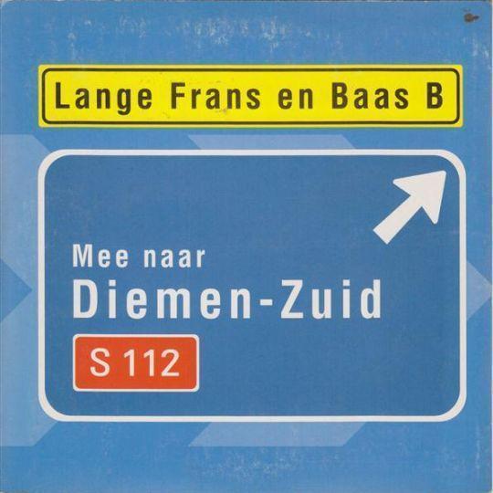 Coverafbeelding Mee Naar Diemen-Zuid - Lange Frans En Baas B