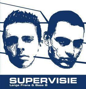 Coverafbeelding Supervisie - Lange Frans & Baas B